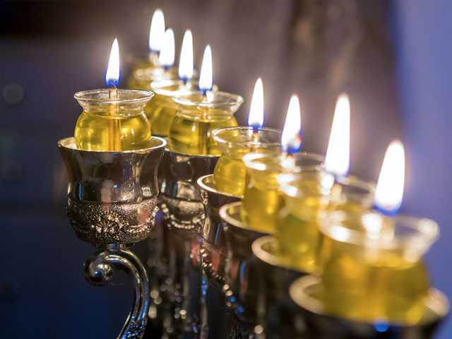 Holocaust Survivors Gathering for Global Hanukkah Ceremonies