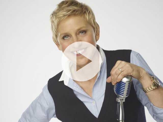 Watch: Get Your First Look at Ellen's Netflix Standup Special 'Relatable'