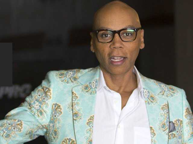 'RuPaul's Drag Race' to Get UK Edition