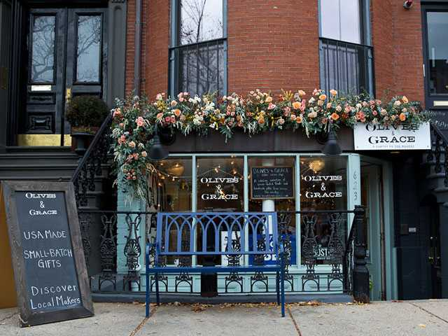 Best of Boston: Where to Shop Local This Holiday Season