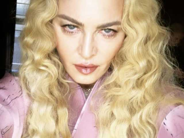 PopUps: Did Madonna Just Shade Lady Gaga on Instagram?