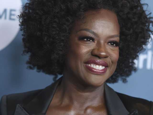 Viola Davis Says 'Stop Taming Us' at Hollywood Event