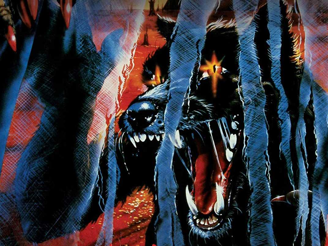 Review :: Howling III