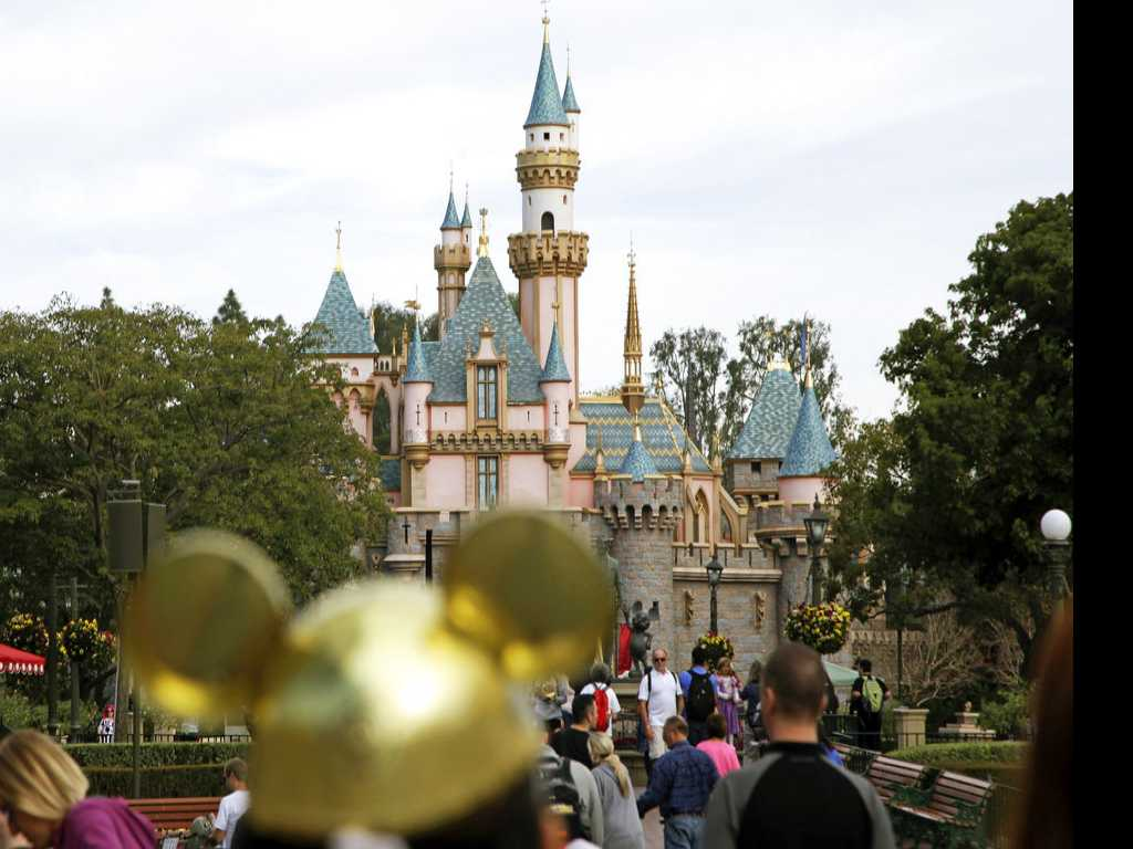 Disneyland Tower Suggested as Legionnaires Disease Source