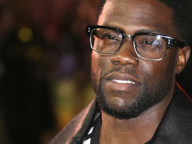 Kevin Hart Steps Down as Oscars Host Over His Past Anti-Gay Tweets