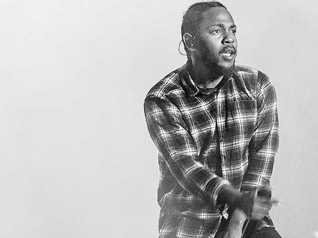 Lamar Leads Grammy Noms, Where Women Make a Comeback