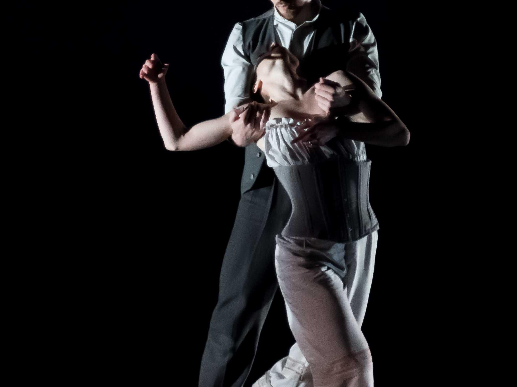 Review :: BalletX Fall Program