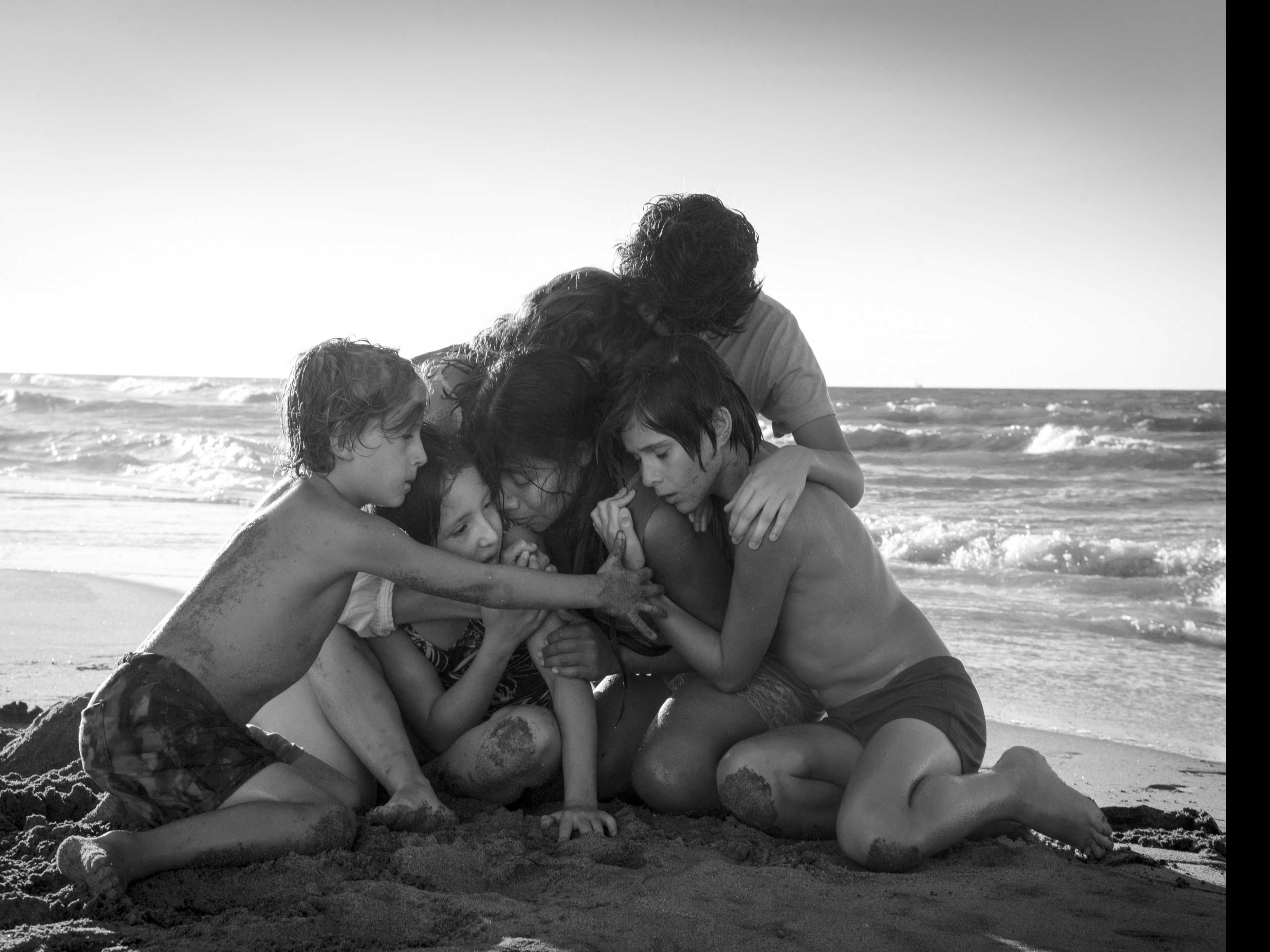 LA Film Critics Name 'Roma' Best Film of the Year