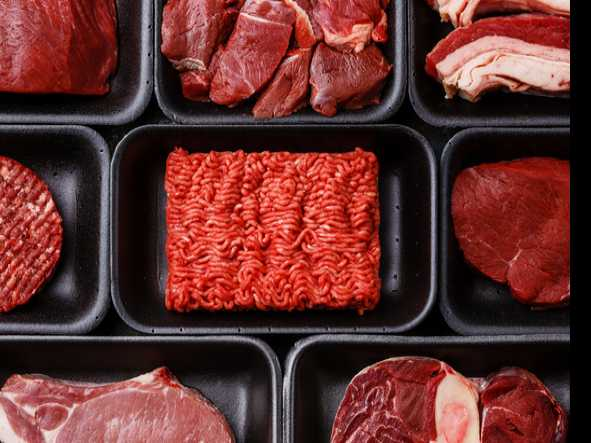 Study Links Frequent Red Meat Consumption with Chemical Associated with Heart Disease