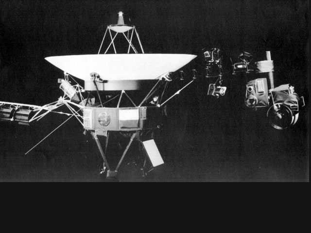 NASA's Voyager 2 Becomes 2nd Craft in Interstellar Space
