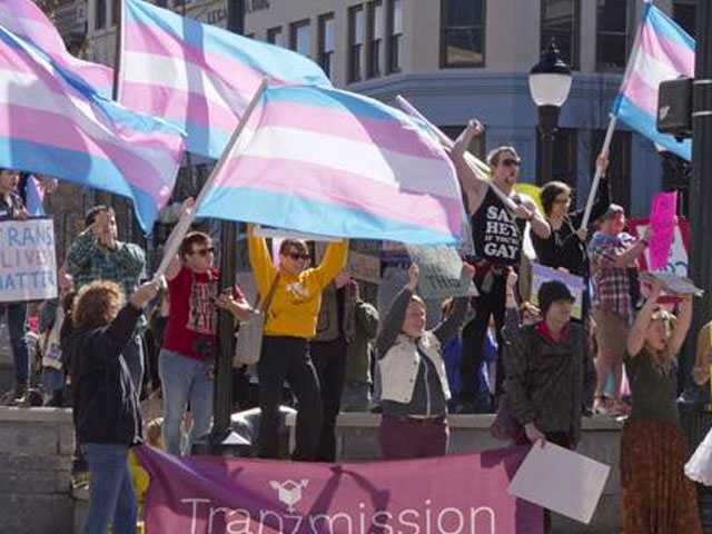 Denying Transgender Identity Can Seriously Impact Mental Health