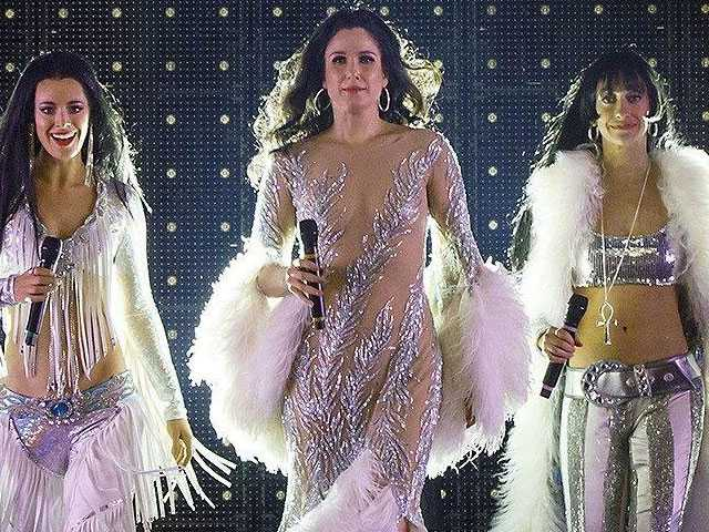 Review :: The Cher Show
