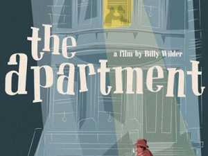 Review :: The Apartment