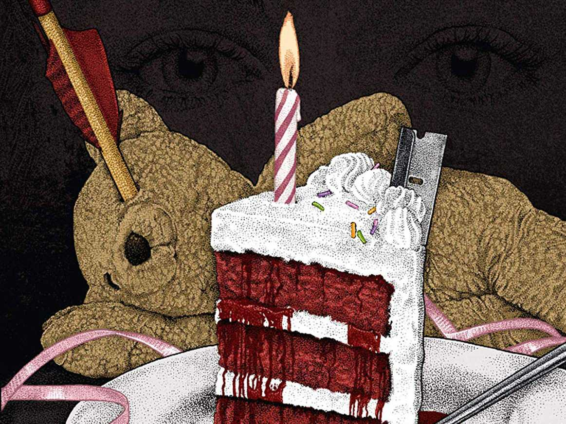 Review :: Bloody Birthday