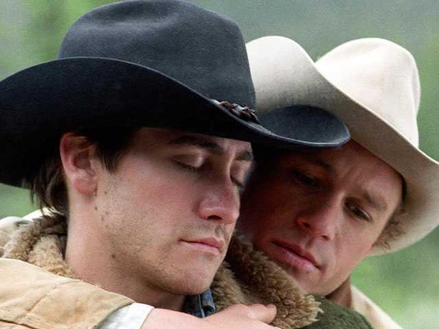 'Brokeback Mountain' Among Movies Added to National Film Registry