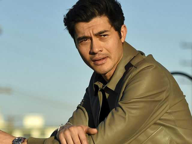 2018 Breakthrough: Henry Golding of 'Crazy Rich Asians'