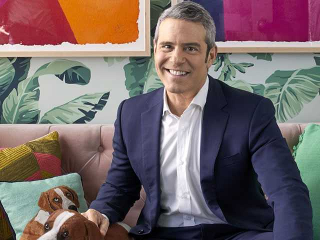 Andy Cohen Calls Out Former 'Real Housewives' Star Over Anti-LGBTQ Tweets