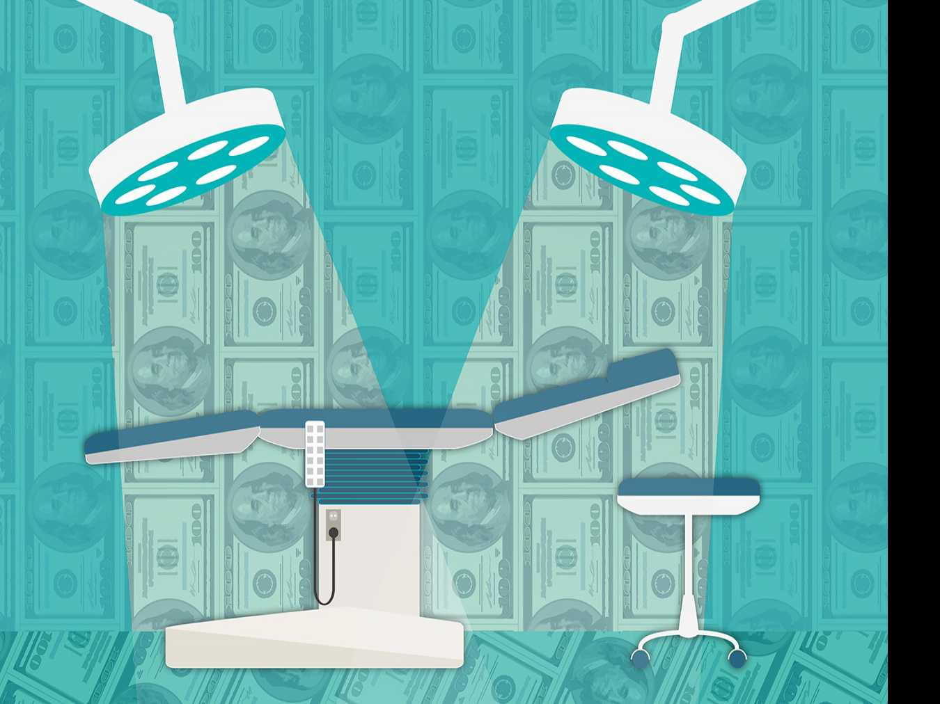 One Implant, Two Prices — It Depends on Who's Paying