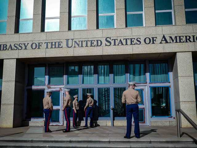 Cuba Health Mystery: Diplomats Had Inner-Ear Damage Early On