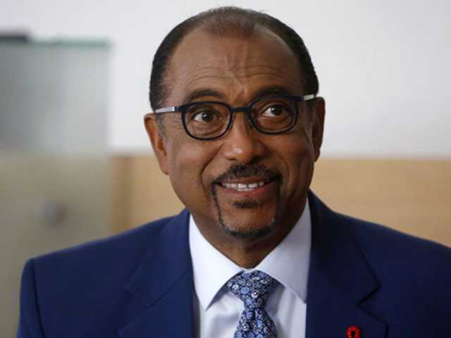 UNAIDS Head to Quit Post Early Following Scathing Report