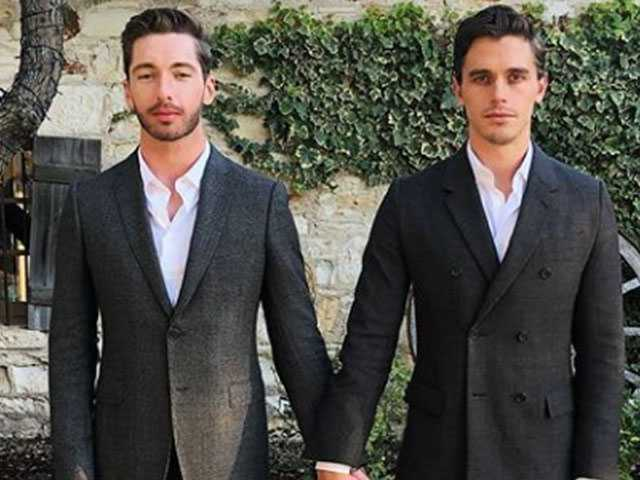 'Queer Eye' Star Antoni Porowski Introduces New Boyfriend on Instagram
