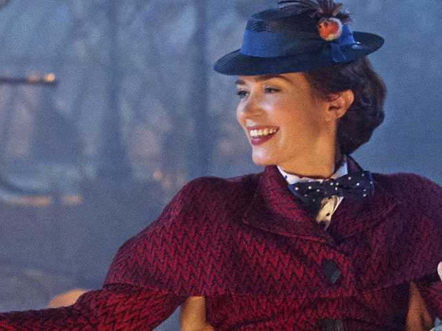 The Pressure of Composing New Music for 'Mary Poppins'