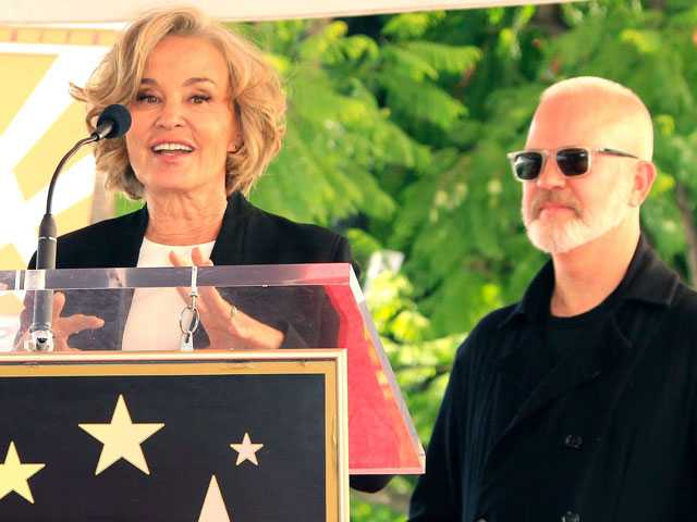 Jessica Lange and Ryan Murphy are Teaming Up Again for this TV Show