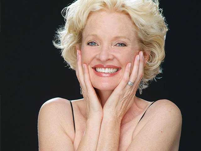 'Broadway @ The Huntington' Returns With Two-Time Tony Winner Christine Ebersole on January 26