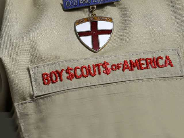 Boy Scouts' Money Struggles: Is Bankruptcy an Option?
