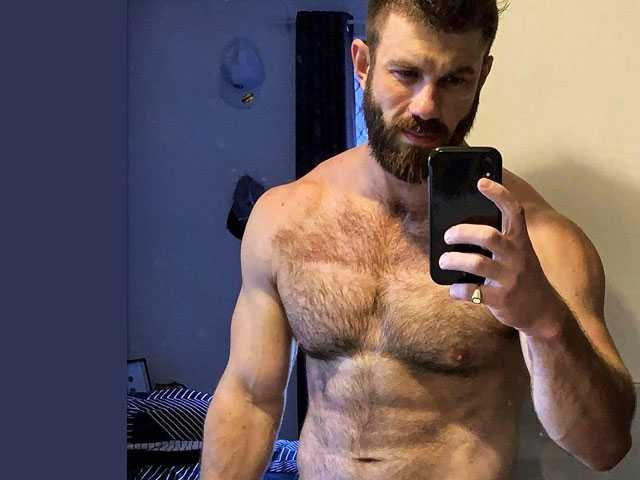 Gay Wrestler Says Charity Won't Accept Donations Because Money Came from Making Porn