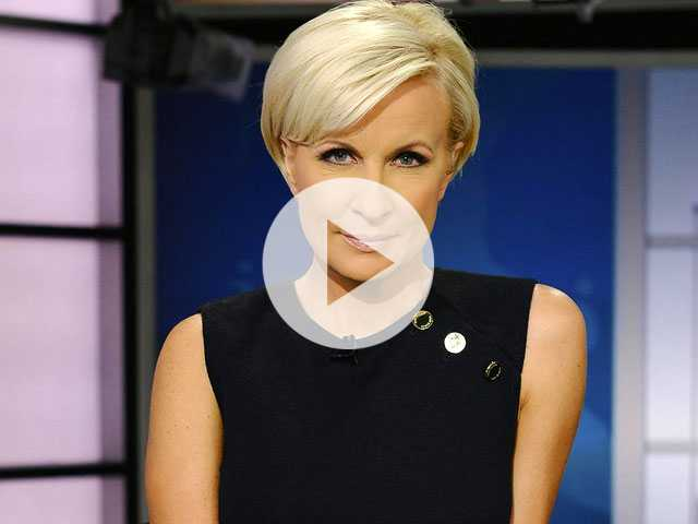 Watch: Trump Lashes Out at MSNBC's Mika Brzezinski for Anti-Gay Remark, Anchor Apologizes on TV