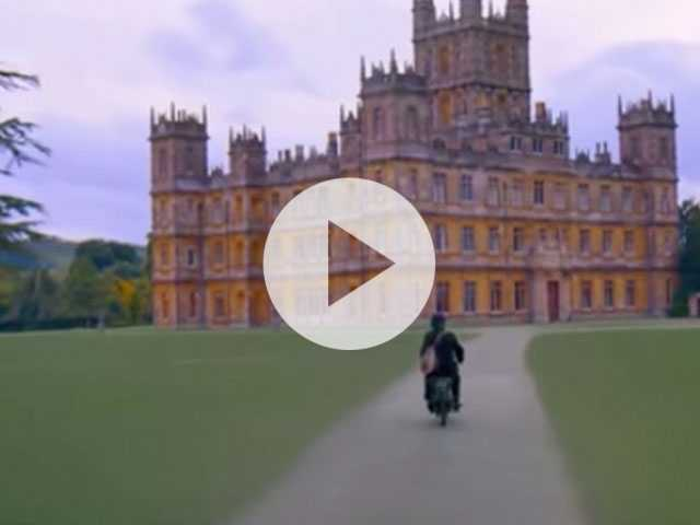 Watch: The First Trailer for the 'Downton Abbey' Movie is Here