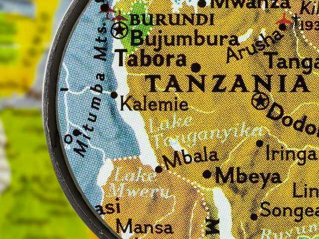 Tanzania Says it Won't Accept Gay Rights as Donors Pull Cash