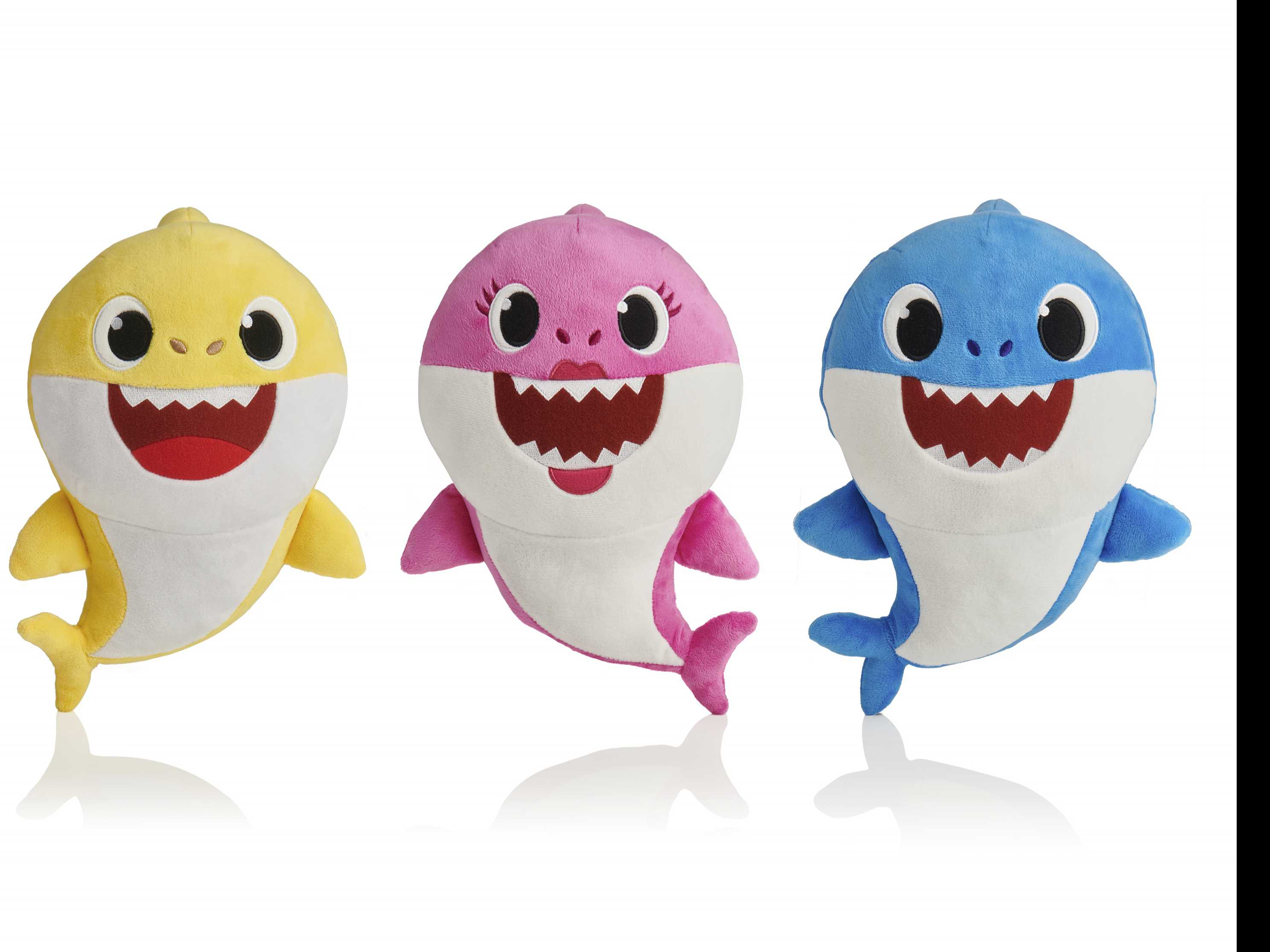 Doo Doo Doo Doo Doo Doo: 'Baby Shark' Bites Into the Culture