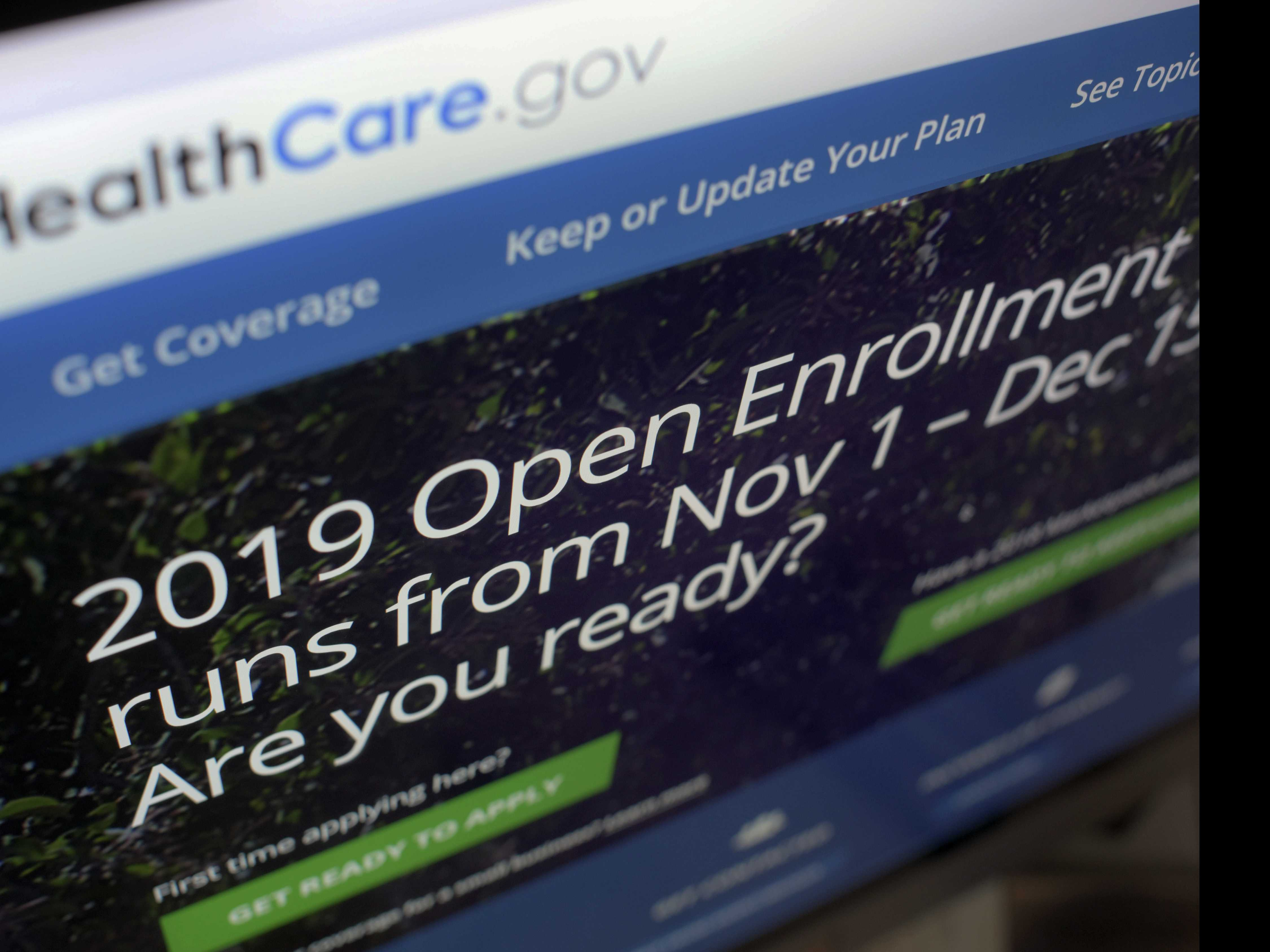 Judge's Ruling on 'Obamacare' Poses New Problems for GOP