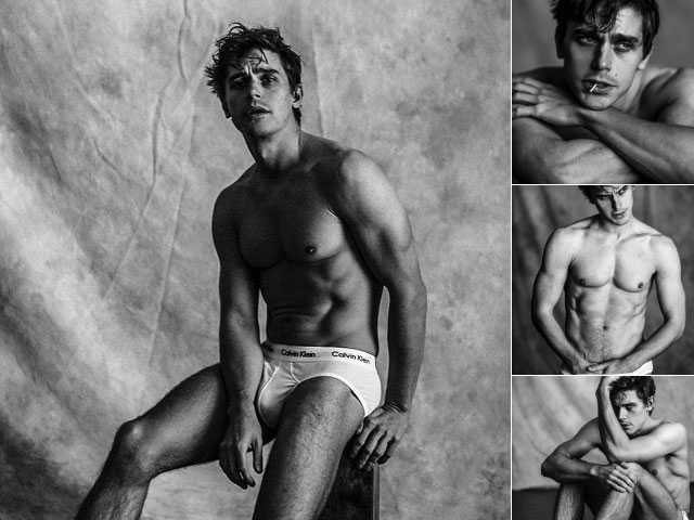 'Your Post Has Been Deleted' - Antoni Porowski's Sexy Pics Nixed by Instagram