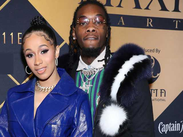 Offset Interruption of Cardi B at Rolling Loud Spurs Outrage