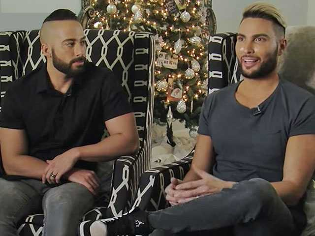 Watch: Ken Loves... Bobby? Gay Couple Take Same-Sex Wedding Idea to Barbie Maker Mattel
