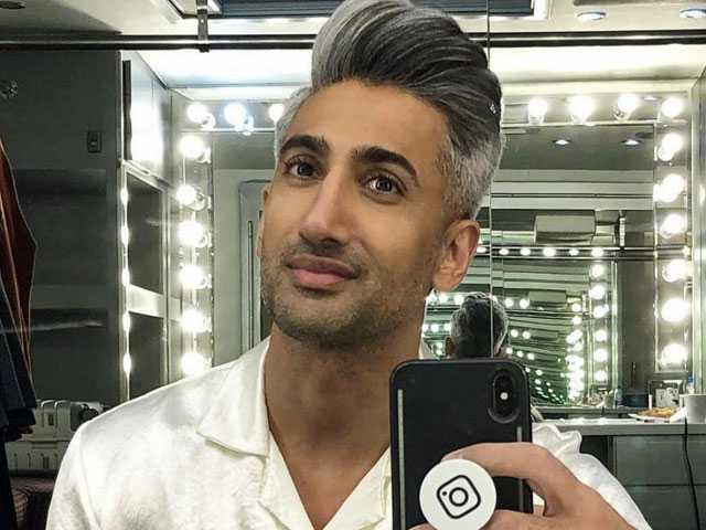 'Queer Eye' Star Tan France Calls Out TSA for Racially Profiling & Humiliating Him, Agency Responds