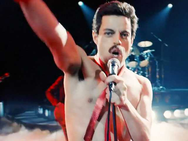 'Bohemian Rhapsody' Breaks Records, Becomes No. 1 Music Biopic of All-Time