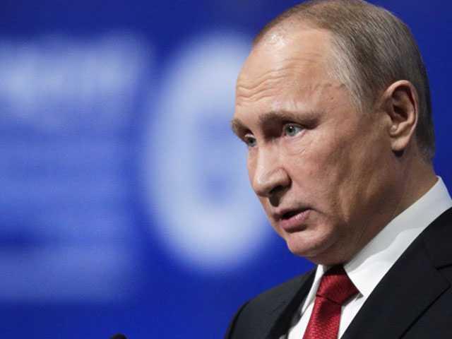 Report: Russia Still Using Social Media to Roil U.S. Politics