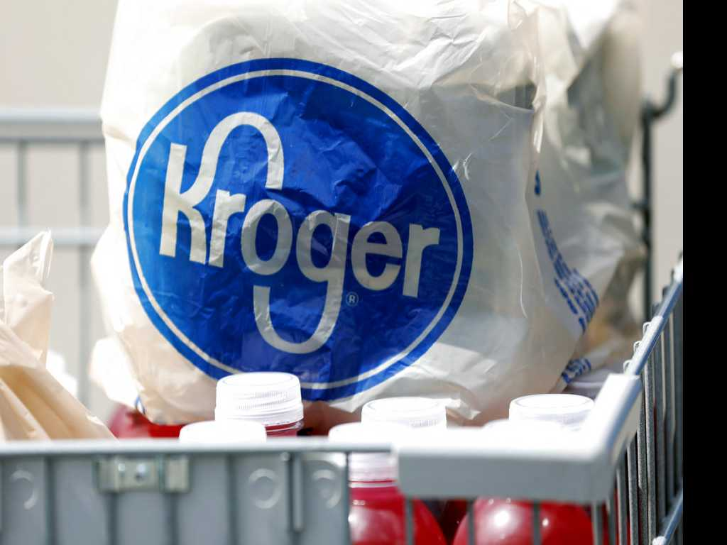 Nuro, Kroger Bringing Automated Grocery Delivery to Customers