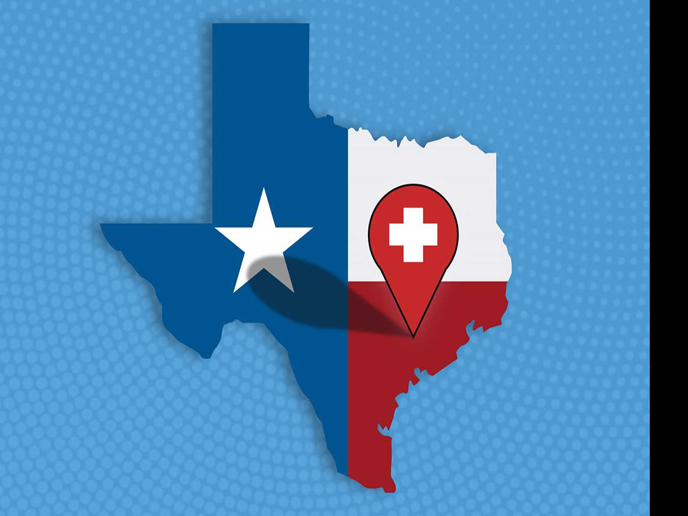 Health Suffers Deep in the Troubled Heart of Texas