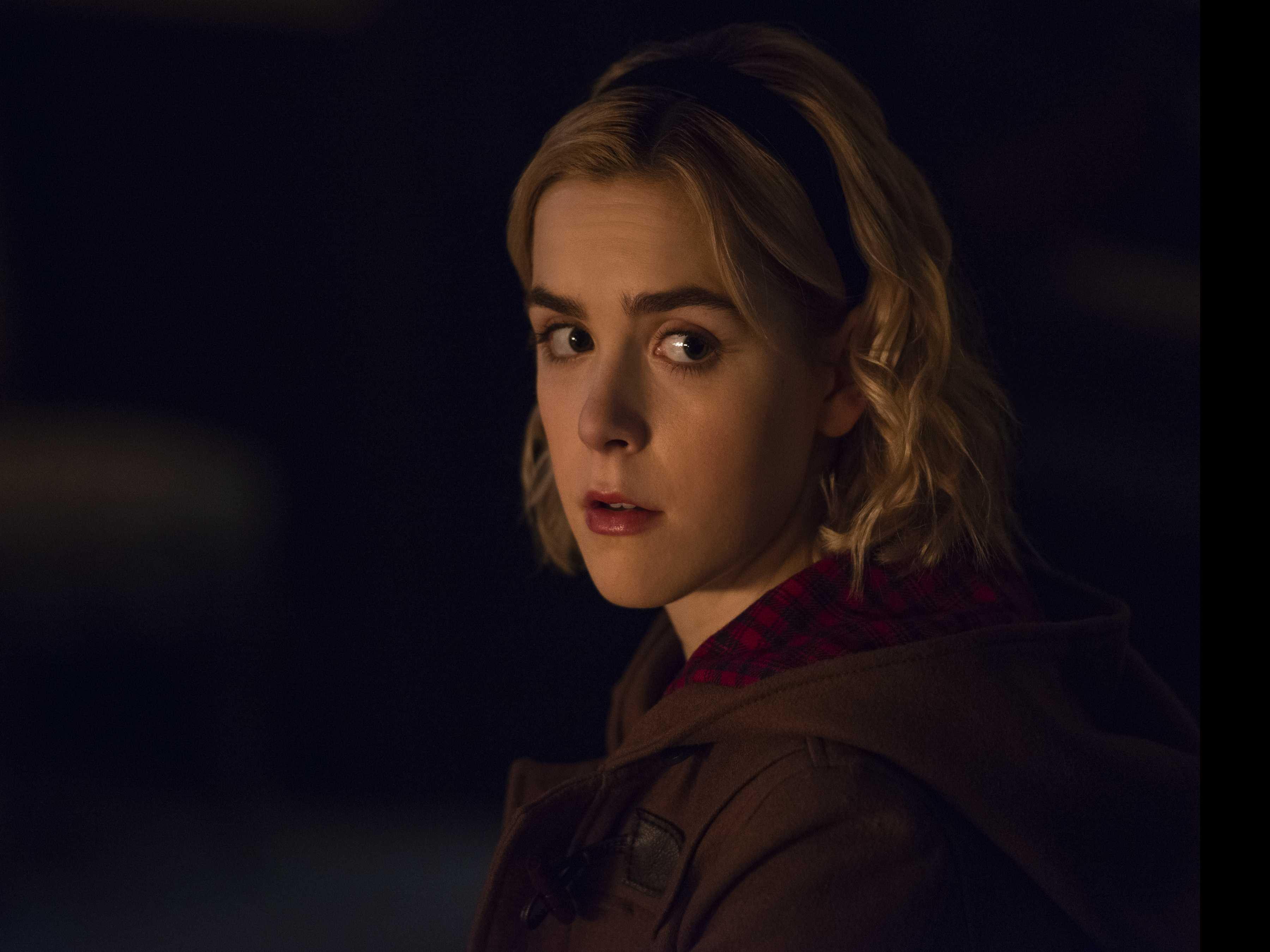 PopUps: 'Chilling Adventures of Sabrina' Gets Renewed for Season 3 & 4