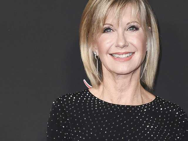 Olivia Newton-John Memoir Coming Out in US in 2019
