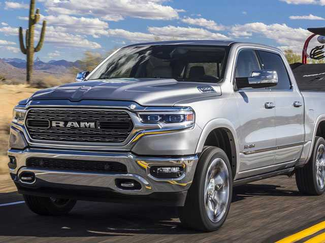 Edmunds: Why Pickups Are Becoming the New Family Car