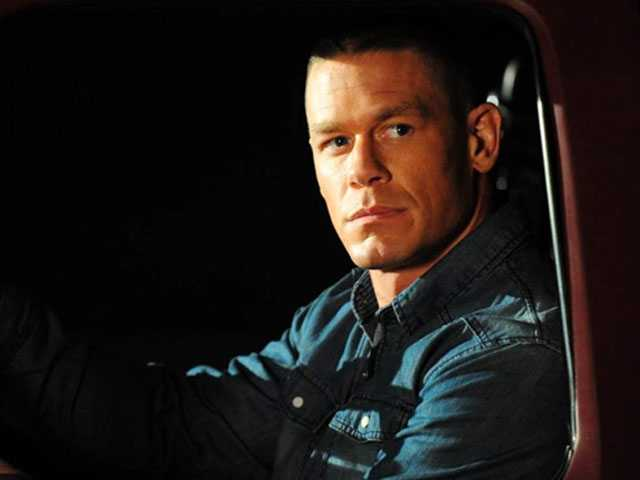 With 'Bumblebee,' John Cena Finds His Stride in Hollywood