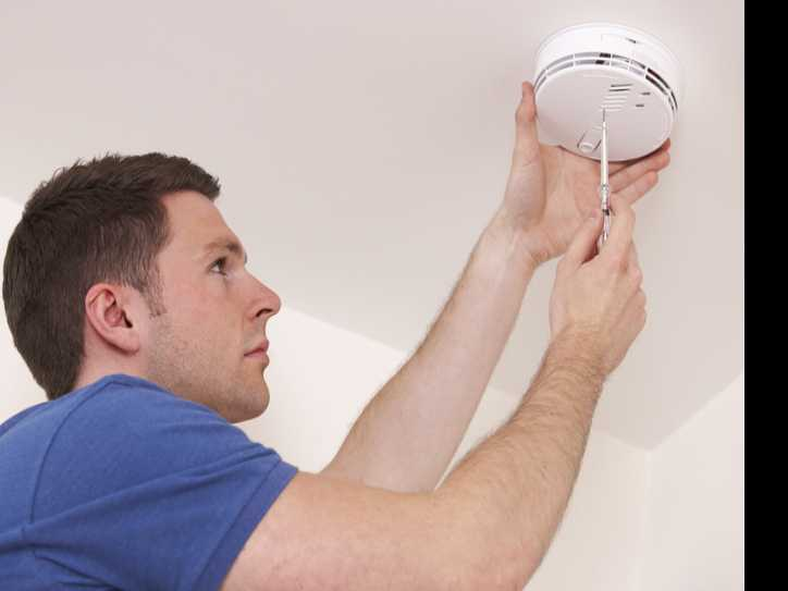 Airbnb Making New Push for Smoke, Carbon Monoxide Alarms