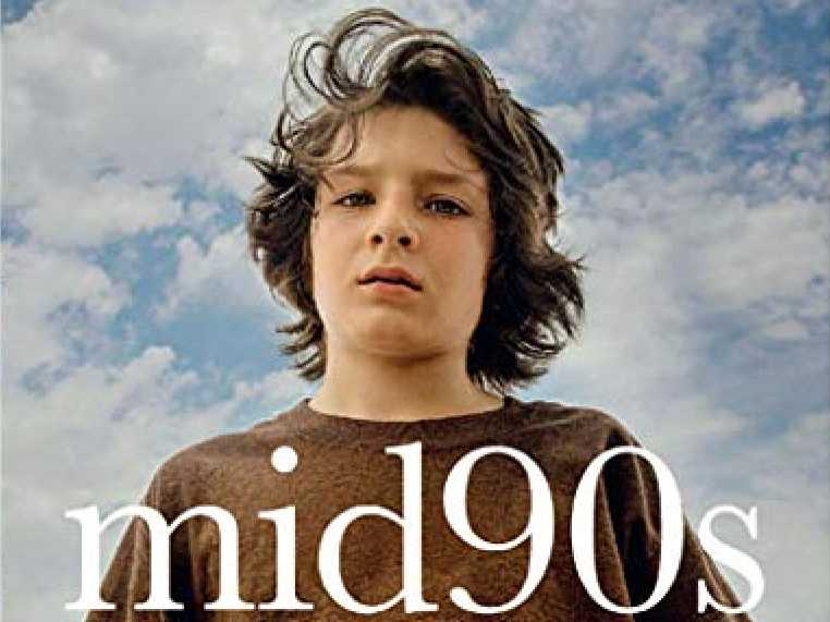 Review :: Mid90s