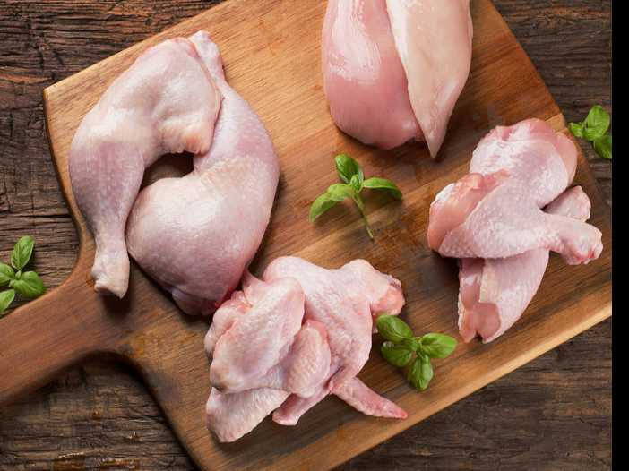 Don't Wash That Bird! And Other Food Safety Advice